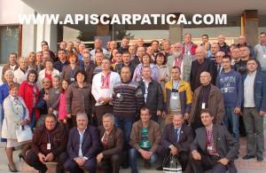 фото_учасників_конференції_50-тиріччя вивчення_карпатських_бджіл.